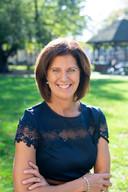 Silvia Bloemsma, LEV fractievoorzitter Hilvarenbeek