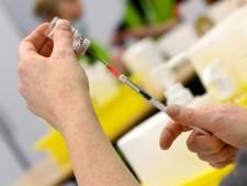 Les Bruxellois de plus de 16 ans peuvent se faire vacciner sans rendez-vous dès jeudi