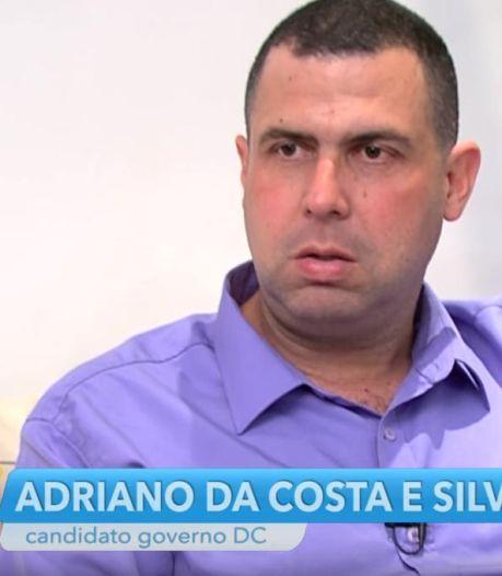 Nouvelle attaque contre un homme politique brésilien