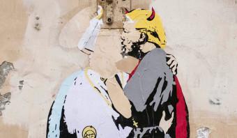 Trump bezoekt de paus: een ontmoeting tussen twee tegenpolen