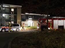 Defect gasstel veroorzaakt gaslucht in wooncomplex Raalte