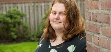 De welkome dood van Nikky (27): 'Ben er enorm trots op dat ze het op deze manier doet'