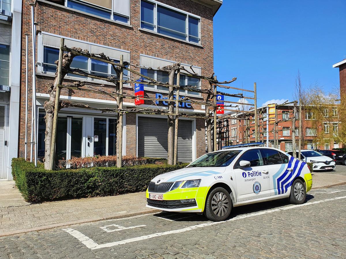 Illustratiebeeld PZ Antwerpen.