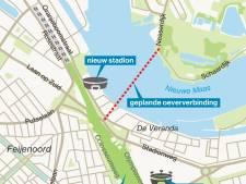 Feijenoord XL wil megapark op Zuid. Maar is het plan ook haalbaar?