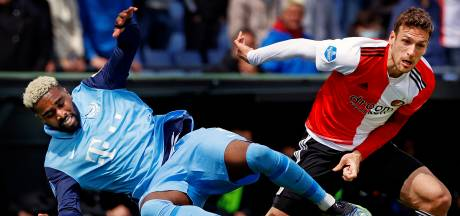 Veel moet anders en haast is geboden, maar Feyenoord heeft een lege portemonnee