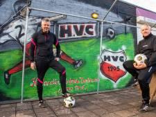 Voetbalvereniging HVC krabbelt op en strikt voormalige profs: 'Hart van de club klopt nog steeds'