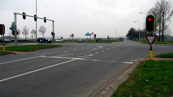 N49 weer open na enkele weken werken: 4,5 kilometer nieuw asfalt