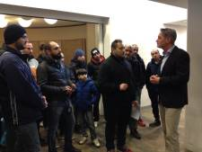 Wanhoopsbrief vluchtelingen aan burgemeester Nijmegen