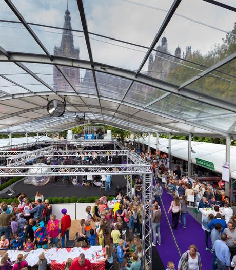 Evenement Bourgondisch 's-Hertogenbosch verder met nieuwe opzet