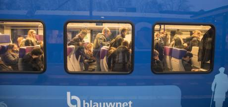 Geen treinen tussen Delden en Hengelo door defecte trein