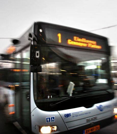Provincie wil draagvlak voor flexbussen in Eindhoven