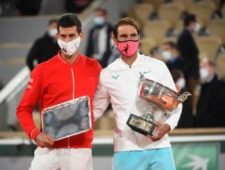 Toppers spelen in aanloop naar Australian Open demonstratietoernooi in Adelaide