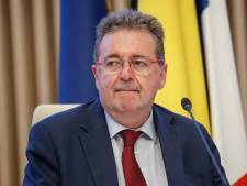 Rudi Vervoort s'explique sur le report du Covid Safe Ticket à Bruxelles