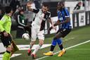 La Juve en profite pour relégueer l'Inter à neuf points en tête de Serie A.