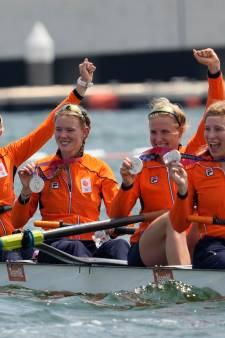 Medaillespiegel: Nederland met vijf keer goud terug in top tien