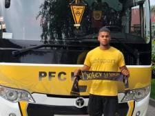 Bulgarije de nieuwe bestemming van bij FC Eindhoven vertrokken Rodney Klooster