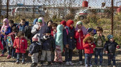 Regering ook in beroep tegen vonnis rond terugkeer van tien kinderen uit Syrië