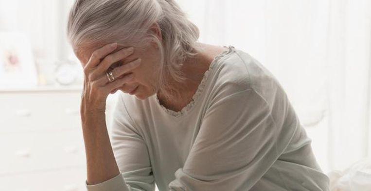 Nelleke (61) heeft clusterhoofdpijn: