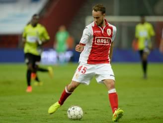 PSV meldt zich voor Standard-middenvelder François Marquet
