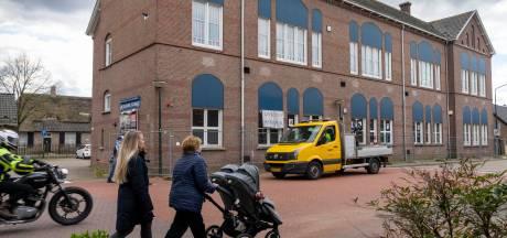 Blauwe Scholk blijft staan in Den Dungen, sloop afgewend