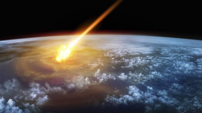 """Niemand weet wanneer de volgende grote asteroïde zal inslaan, en één is genoeg"""