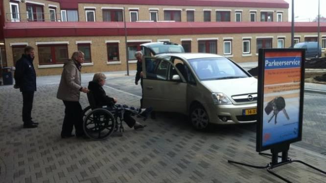 Parkeerservice bij ziekenhuis St Jansdal Harderwijk wordt hervat: extra vrijwilligers nodig