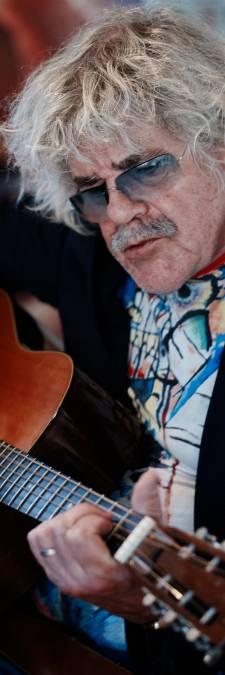 Bennie Jolink: 'Ik schrok me te pletter'
