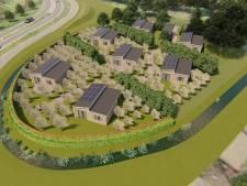 142 nieuwe woningen Tienvoet: groene omgeving én vijf tiny houses