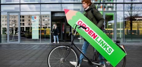 D66, Volt misschien of toch GroenLinks: is dit hoe Utrecht woensdag stemt?