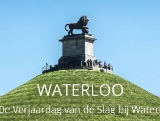 Waterloo verwacht deze zomer 190.000 bezoekers