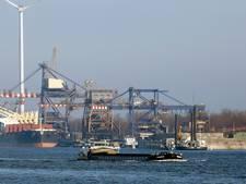 Veel plannen voor groenere Zeeuwse havens