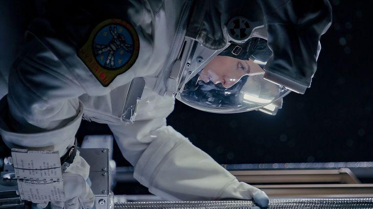 Anna Kendrick in 'Stowaway' Beeld TMDB