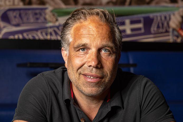 Art Langeler begint donderdag aan zijn tweede termijn als trainer van PEC Zwolle.