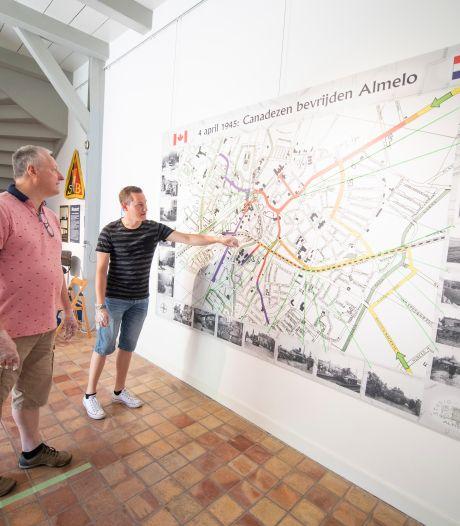 Eindelijk mag Stadsmuseum open en krijgt 75 jaar Almelo vrij herkansing