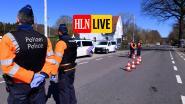 LIVE. Italianen mogen vanaf woensdag weer vrij in hun land reizen - Familiebezoeken over de landsgrenzen weer mogelijk