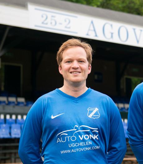 Wille en Sleurink nemen leidersrol op zich bij AGOVV en Zeewolde