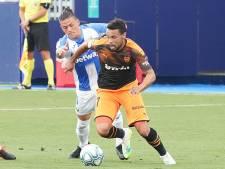Francis Coquelin quitte Valence pour Villarreal
