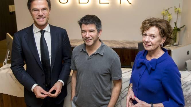 Neelie Kroes wordt hoofd adviesraad Uber
