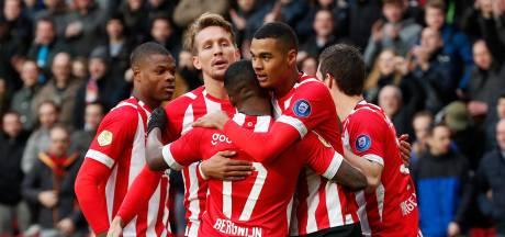 PSV via oefenduel met Wolfsburg voorronde Champions League in