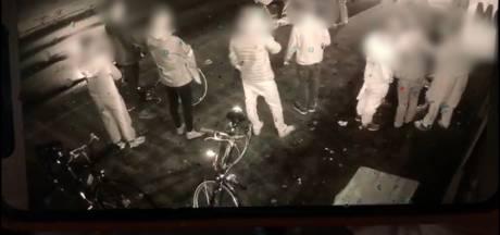 Ontkennende verdachte van aanslag op Rijsbergse cafégangers blijft in de cel