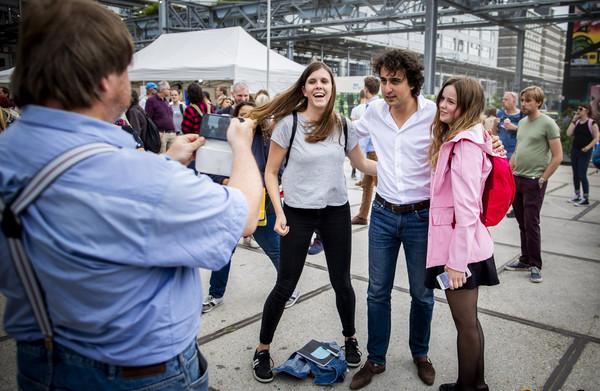 **GroenLinks pakt uit, de PvdA zoekt naar nieuwe koers**