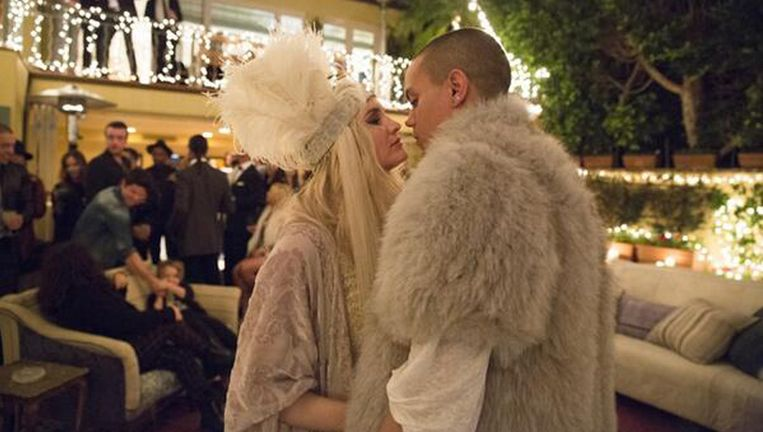 Hollywood koppels trouwde met de langste