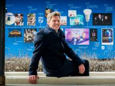 Dit is superuitvinder Mark, de man achter jouw tandenborstel, scheerapparaat en beeldscherm