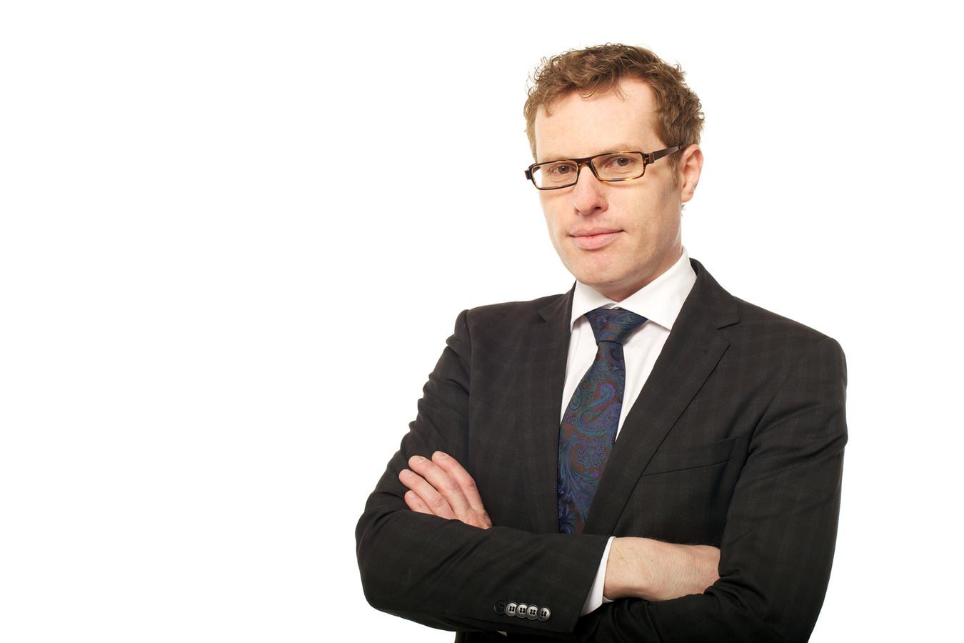 Wethouder Willem Buunk: ,,De koper kan niet zomaar doen met het bos wat hij of zij wil. Het Plantenbos moet een fijne en makkelijk toegankelijke plek blijven voor alle mensen uit Steenderen.''