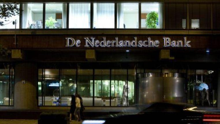 De Nederlandsche Bank heeft aangifte gedaan wegens het lekken van informatie over DSB naar RTL Nieuws. ANP Beeld
