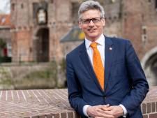 Kind Lucas Bolsius besmet met coronavirus: burgemeester niet in quarantaine, maar houdt wel afstand