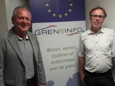 Grensinfopunt maakt comeback: 'Goed voor inwoners en ondernemers Woensdrecht'