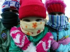 K-k-k-koud! Brabanders in Canada trotseren Noordpooltemperaturen: 'Nooit meegemaakt'