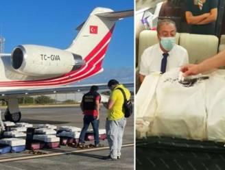 """Drugs komen nu zelfs per privéjet naar ons land: """"Er is meer toezicht op dit soort vluchten nodig"""""""