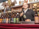 Het mooiste bieretiket komt uit Zwolle, maar het verhaal er achter is nog mooier